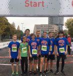Köln Marathon 1