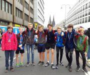 Köln Marathon 2