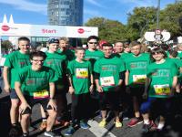 Unser erfolgreiches Läuferteam