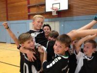 Schulkofballturnier